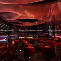 天津酒吧夜店装修设计