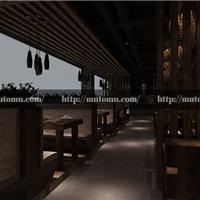 天津咖啡店装修设计