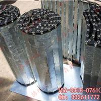供应压铸件网带输送机 烘干设备输送网带