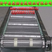 供应防腐蚀网带 高温炉输送链 颗粒输送带