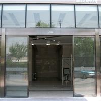 供应西安玻璃自动门西安玻璃自动门厂家