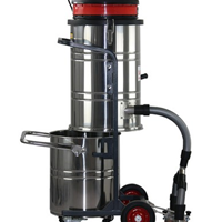 重庆工业吸尘器 利用率高吸尘设备