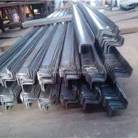 C型钢 /冷弯檩条/钢结构檩条/镀锌檩条