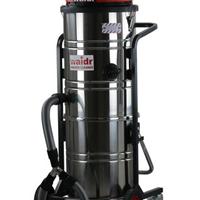 重庆推吸式吸尘器 工地企管吸尘吸水机