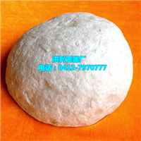 白云石原石 毛石1/2切 切石 桑拿装饰石材