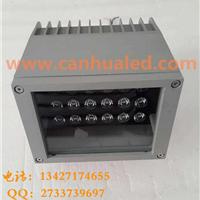 供应24W方形CREE芯片DMX512外控投光灯