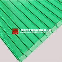 4mm湖蓝阳光板厂家草绿阳光板公路隔音屏障