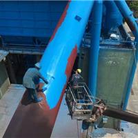 肇庆市高要市钢结构厂房防腐防锈公司