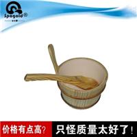 SAWO木桶木勺 干湿蒸房 木桶带内胆特惠