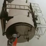 节能环保甲醇燃料采暖炉