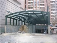 供甘肃嘉峪关钢结构车库和酒泉桥梁钢结构