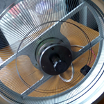 上海动态拦截油雾净化器 频展动态过滤网盘