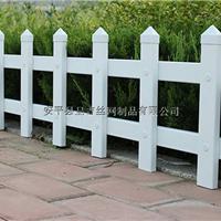 草坪花园别墅pvc锌钢护栏围栏栅栏
