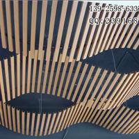实竹皮u型铝方通用途