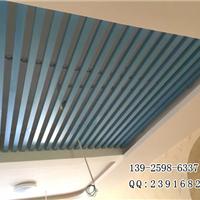 生态木纹u型铝方通长度