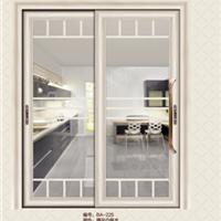 供铝门窗-93A推拉门-两扇-维金斯门窗