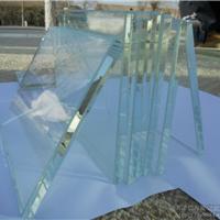 供应天津超白钢化玻璃