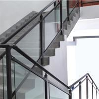 供应惠州房地产阳台玻璃栏杆