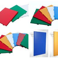 铝单板钣金生产工艺流程图、铝单板价格