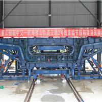 博远预制节段拼装模板 路桥施工桥梁钢模板