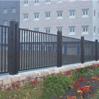 供应惠州锌钢组装铁艺焊接围栏