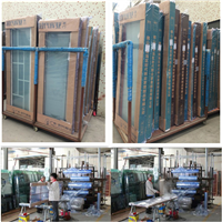 PVC热收缩膜门窗包装膜