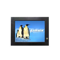 供应耐高温10.4寸嵌入式工业平板电脑