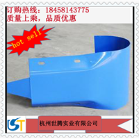 世腾供应湖南湘潭 高速公路波形护 镀锌板