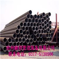 沧州大口径无缝钢管生产加工厂家