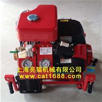 供应本田发动机GX690汽油手抬机动消防水泵