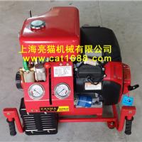 供应本田发动机GX630汽油手抬机动消防水泵