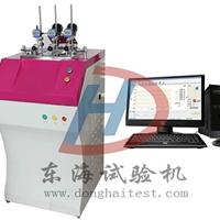 供应6架热变形、维卡软化点温度测定仪