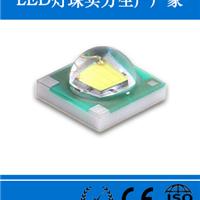陶瓷3535大功率灯珠,兼容XPE3535灯珠