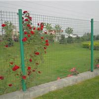 武汉绿化护栏花坛护栏折弯钢丝网生产基地