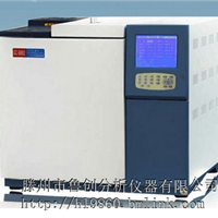 GC-9860气相色谱仪检测染发剂中对苯二胺