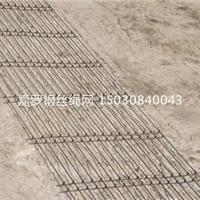 桥梁加固,旧建筑改造工程用钢丝绳加固网片