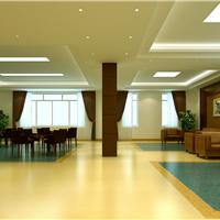 济南商场塑胶地板 办公室塑胶地板工程