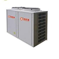 供应郑州空气能热水器30吨