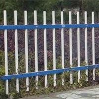 草坪塑钢护栏(园林护栏)