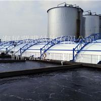 供应上海展冀污水池膜加盖