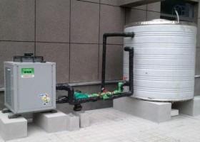 供应焦作空气能热水器30吨