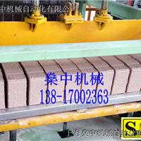 镁碳砖生产线,耐火砖生产线,保温砖生产线