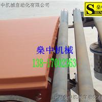 陶板生产设备,陶土板生产线,陶板配料线