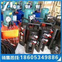 永杰钢筋冷挤压连接机-电动液压泵服务热线