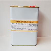 硅胶贴双面胶处理剂,硅胶粘不干胶胶水