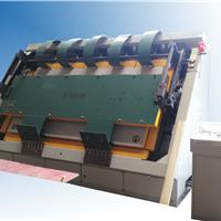 供应高频组框机