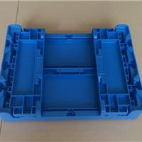 供应EPO折叠箱本田折叠周转箱塑料箱