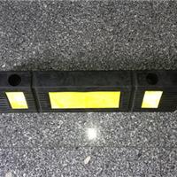 PXRDWQ4橡胶定位器 车轮定位器 车位挡轮器