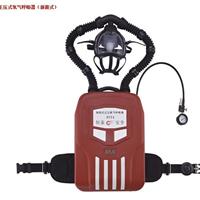 救护装置西安西腾HYZ4正压式氧气呼吸器