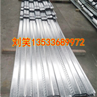 供应深圳钢结构楼承板YX76-305-915